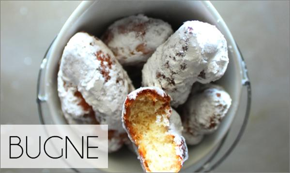 Bugne (-47% de calories)