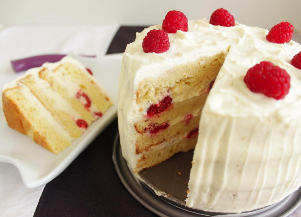 Recette Layer Cake Dietetique