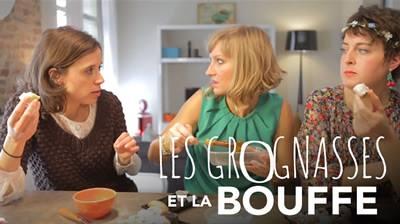 Fourchette & Bikini - Les grognasses et la bouffe - Episode 1