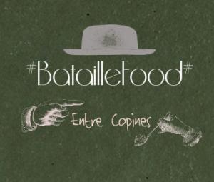 bataille food logo
