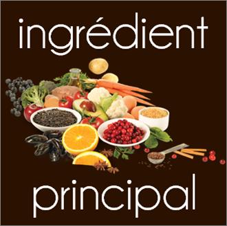 Par ingrédient principal