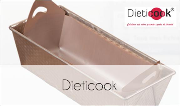 TEST : La feuille de cuisson réutilisable Diéticook