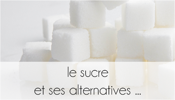 ZOOM : les sucres et les alternatives