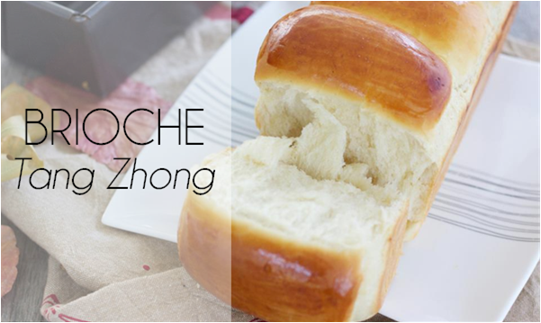 Brioche Tang Zhong