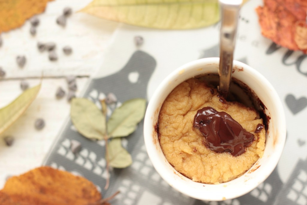 Mug Cake Chocolat Pas Calorique