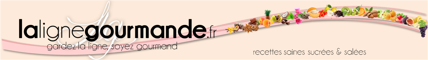 La ligne gourmande logo